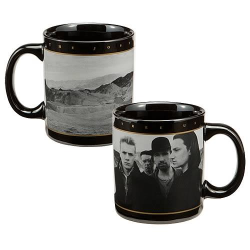 U2 Mug
