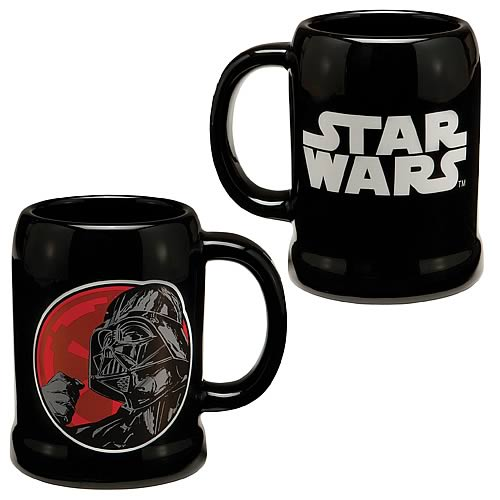 Star Wars Darth Vader Stein