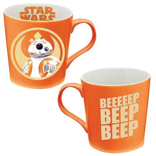 Star Wars BB-8 12 oz. Ceramic Mug
