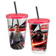 Star Wars Episode VII The Force Awakens 18 ozTravel Cup