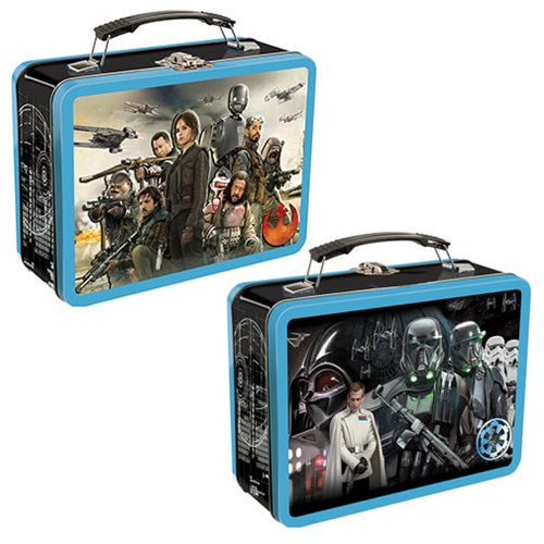 Star Wars: Rogue One Large Tin Tote