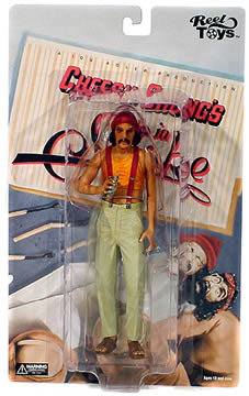 9 inch Cheech Figure