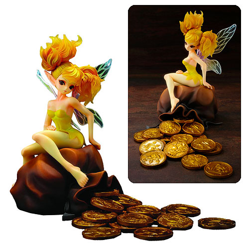 Dragon's Crown Tiki Adventure Result 1:1 Scale Statue