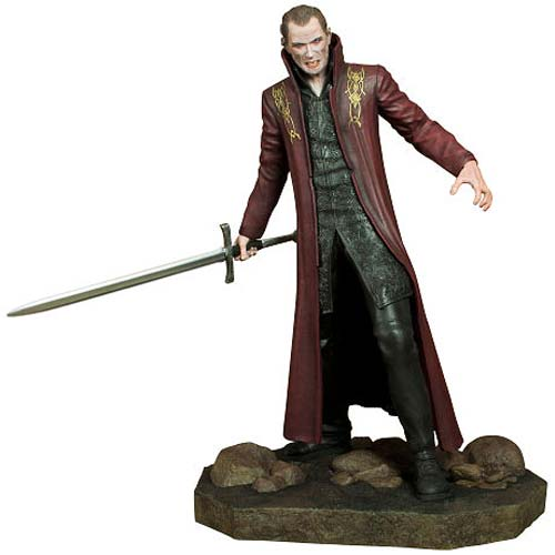 Underworld Viktor 1:4 Scale Statue