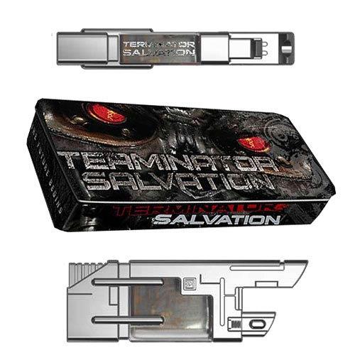 Terminator Salvation Fuel Cell Lighter