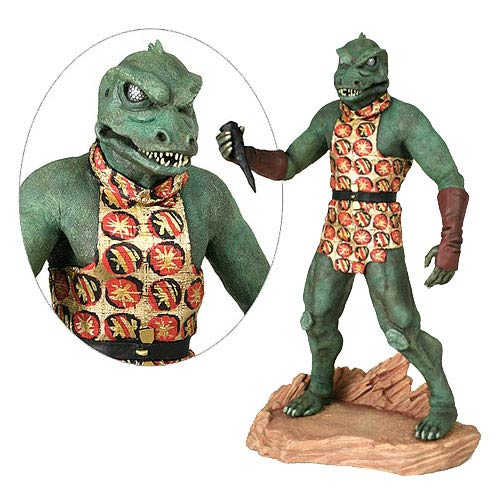 Star Trek Original Series Gorn 1:6 Scale Statue