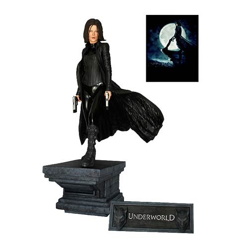 Underworld Selene 1:4 Scale Statue