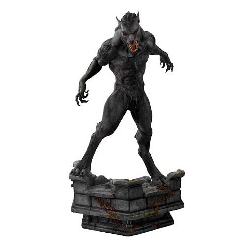 Underworld Lycan 1:4 Scale Statue