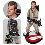 Ghostbusters Ray Stantz 1:4 Scale Statue