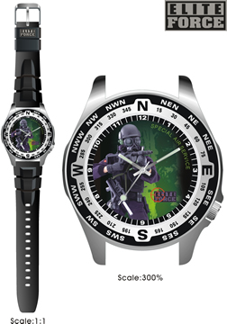 Special Air Service Watch