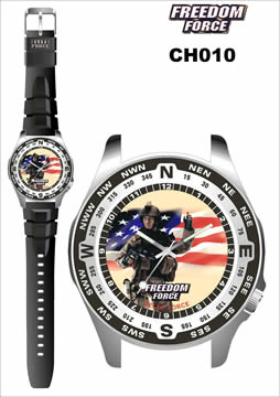 Delta Force Watch
