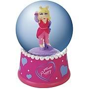 Muppets Miss Piggy Water Globe