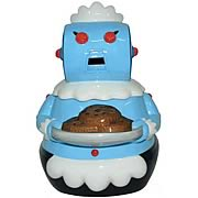 The Jetsons Rosie Cookie Jar