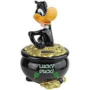 Looney Tunes Daffy Duck Lucky Duck Bank