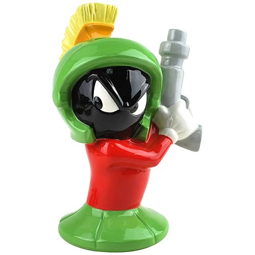 Looney Tunes Marvin The Martian Bank