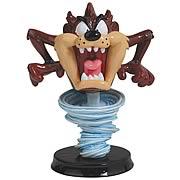 Looney Tunes Taz Mini Bobble Head