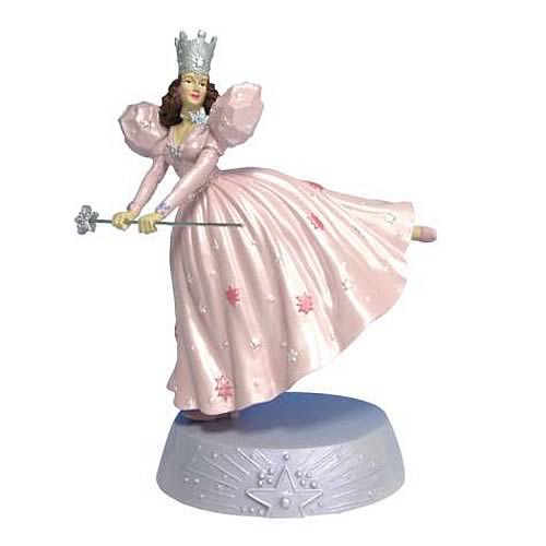 Wizard of Oz Dancing Glinda Statue