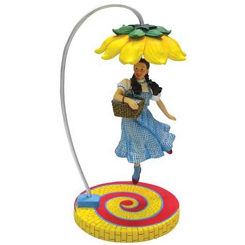 Wizard of Oz Dorothy Hanging Statue