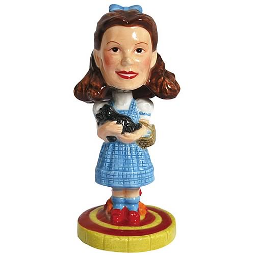 Wizard of Oz Dorothy Mini Bobble Head
