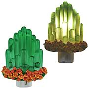 Wizard of Oz Emerald City Night Light