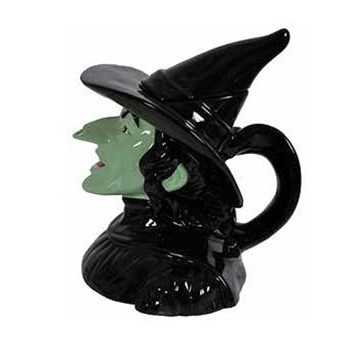 Wizard of Oz Wicked Witch of the West 24 oz. Teapot