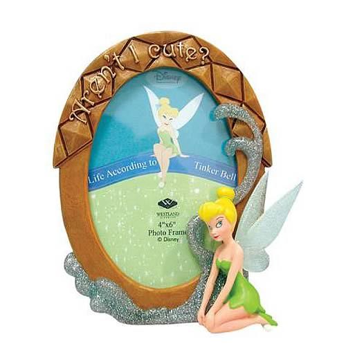 Disney Fairies Tinker Bell Cute Picture Frame