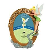 Disney Fairies Tinker Bell Pretty Pixie Picture Frame