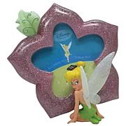Disney Fairies Tinker Bell Pixie Pretty Picture Frame