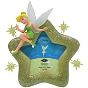 Disney Fairies Tinker Bell Pixie Star Picture Frame