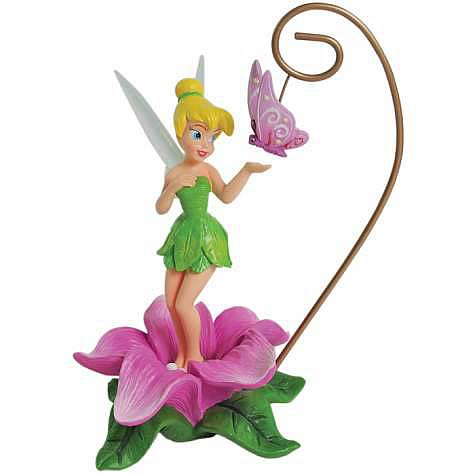 Tinker Bell Butterfly Hanging Statue