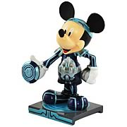 Tron Mickey Mouse Statue