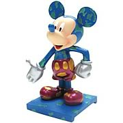 Disney Mickey Mouse Wonderful World of Disney Statue