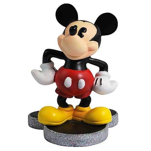 Mickey Mouse Retro Mini-Figure