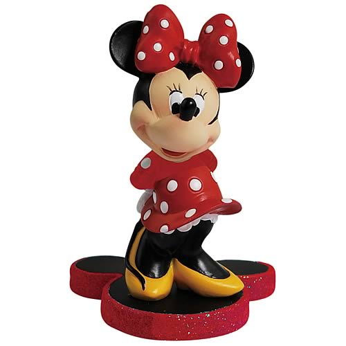 Minnie Mouse Classic Mini-Figure