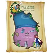 Snow White Storybook Picture Frame