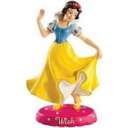 Snow White Wish Statue