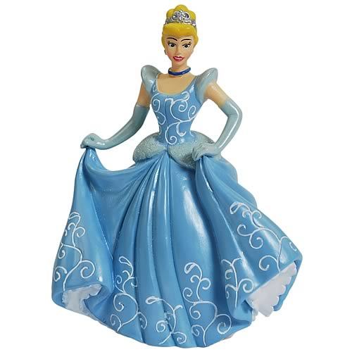 Cinderella Mini-Figure