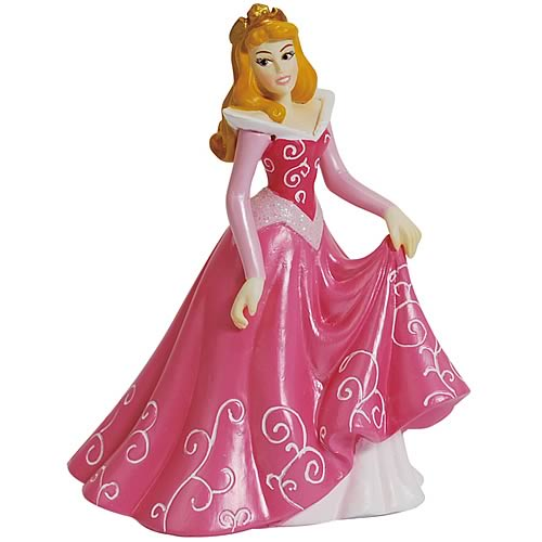 Sleeping Beauty Mini-Figure