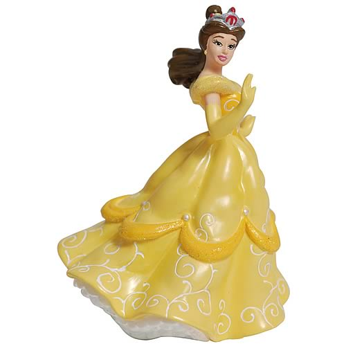 Beauty and the Beast Belle Mini-Figure