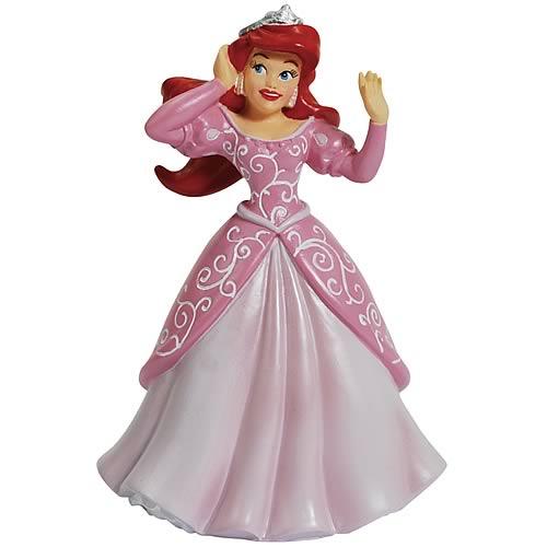 Little Mermaid Ariel Mini-Figure