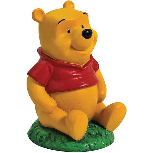 Winnie The Pooh Mini-Statue