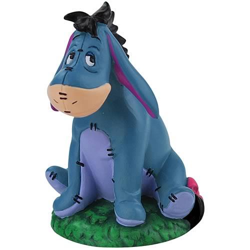 Winnie The Pooh Eeyore Mini-Statue