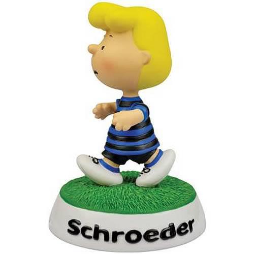 Peanuts Schroeder Mini Statue