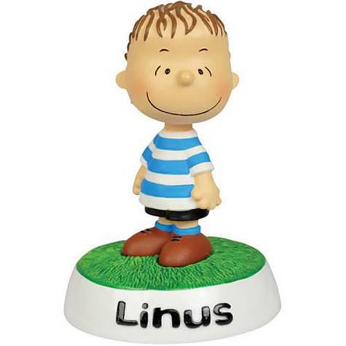 Peanuts Linus Mini-Statue