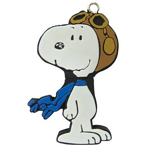 Peanuts Snoopy Flying Ace 2GB USB Flash Drive