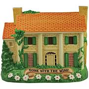 Gone with the Wind Tara Cookie Jar