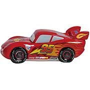 Cars Lightning McQueen Cookie Jar