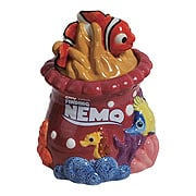 Finding Nemo Cookie Jar