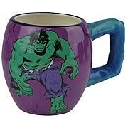 Incredible Hulk Mug