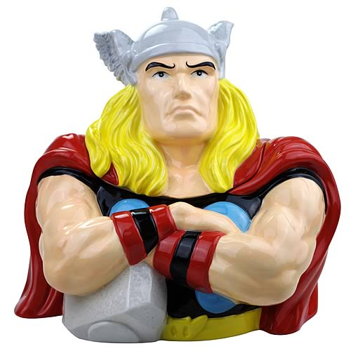 Mighty Thor Cookie Jar